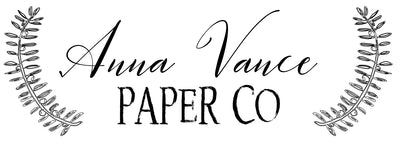 Anna Vance Paper Co
