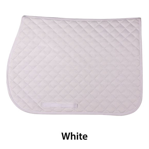 Dura-Tech 3D Airflow Saddle Pad