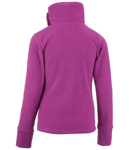 Anouk fleece sweatshirt