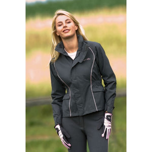 Antibes rainproof jacket
