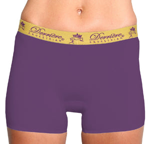 Equestrian Performance Padded Shorty