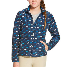 Load image into Gallery viewer, Laurel Soft Shell Junior jacket