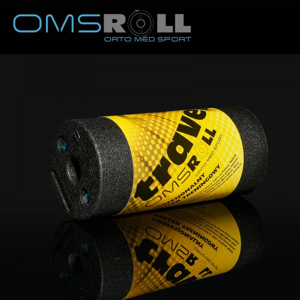 OMS Travel Roll massage roller