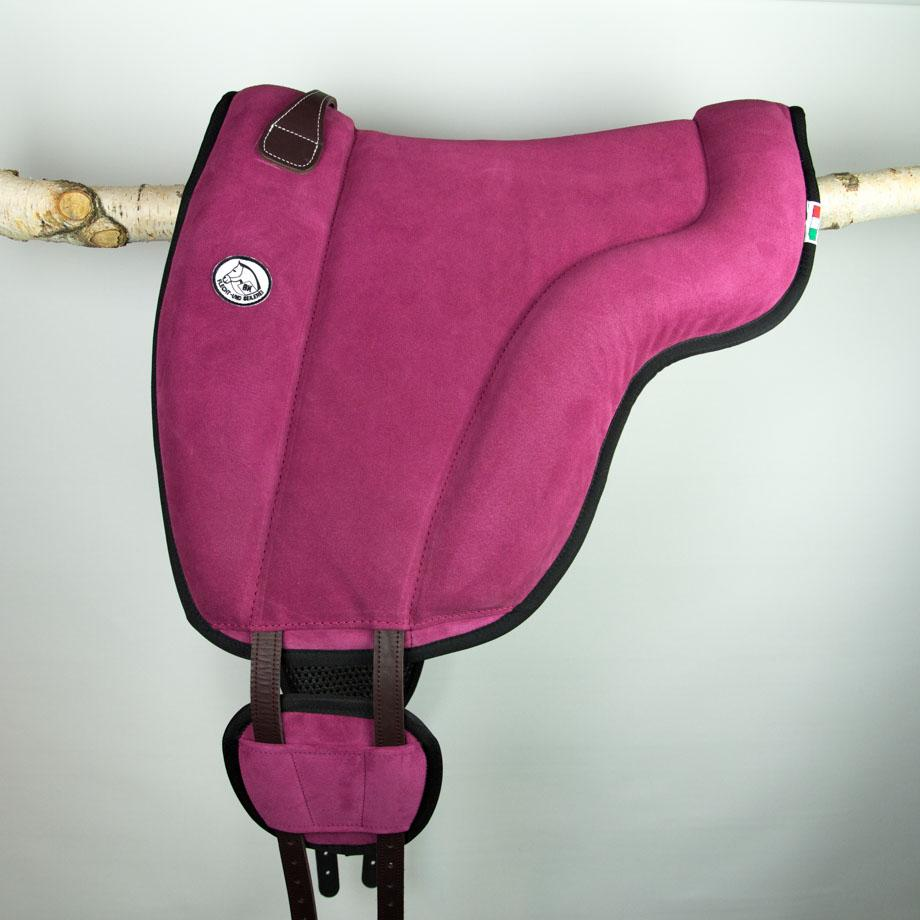 Special Pad for Bareback Riding