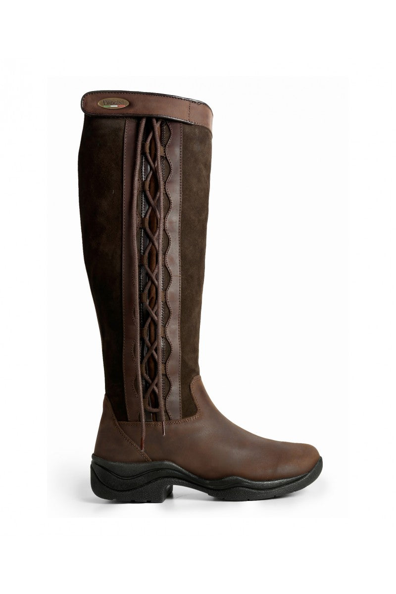 Winchester Country Thermoboots