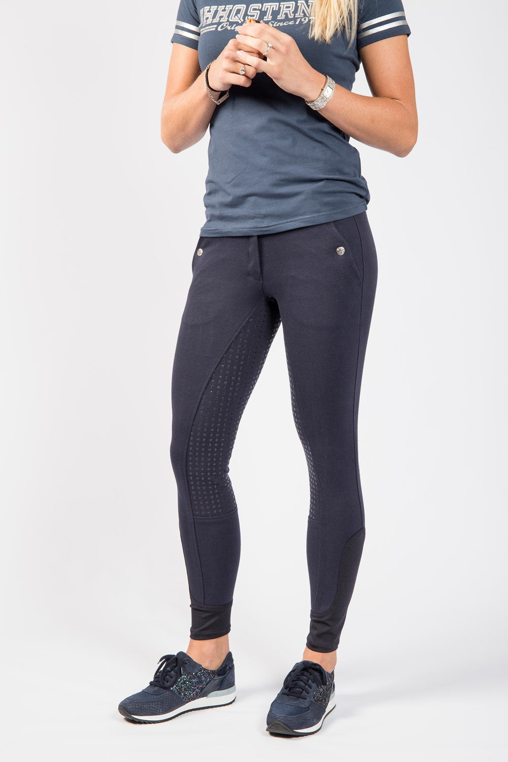 Benijig II full seat breeches