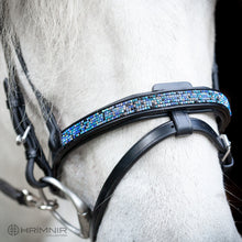 Load image into Gallery viewer, Blue Lagoon   Noseband