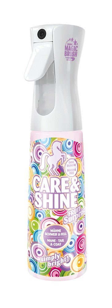 Spray Care & Shine