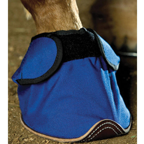Deluxe Equine Slipper medical boot