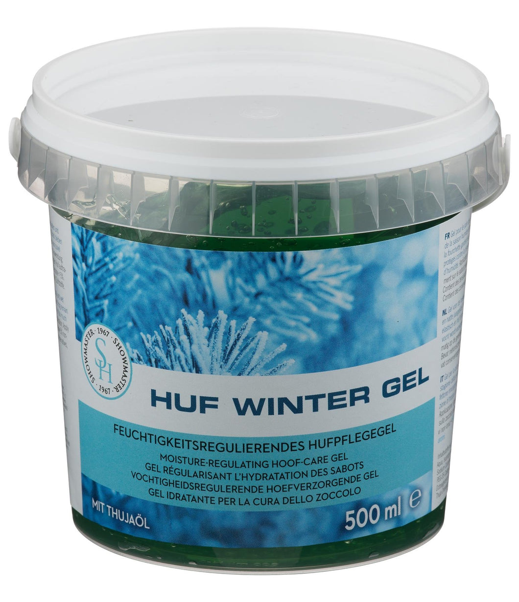 Hoof Winter Gel 500ml