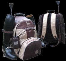 Load image into Gallery viewer, Equestrian backpack