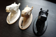 Load image into Gallery viewer, 3d-printed horse hanger