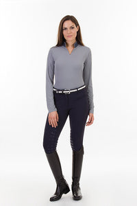 WENDY Polo Long sleeves