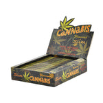 110 mm King Size Pure Hemp Weed Cigarette Rolling Papers