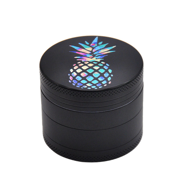 Pineapple Grinder 50 mm 4 Piece Grinder Crusher