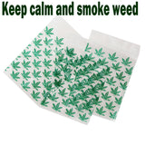 Small Polybag Ziplock Jewelry Weed Tobacco Pill Baggies