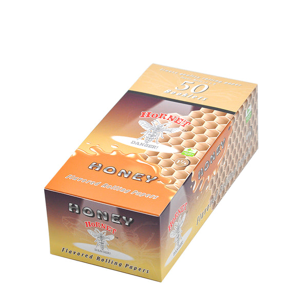 78mm Honey Flavored Cigarette Rolling Paper
