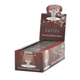 78mm Coffee Flavored Cigarette Rolling Paper