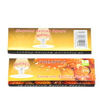 78mm Pineapple Flavored Cigarette Rolling Paper