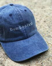 Denim CLXXT Caps