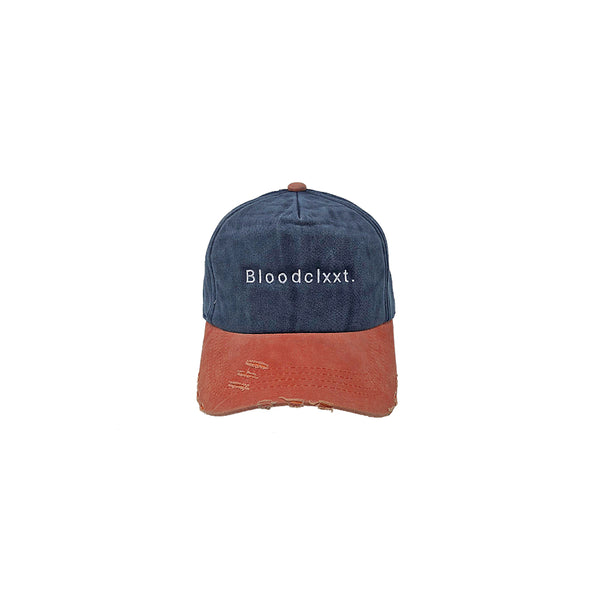 2-Tone CLXXT (Denim/Orange)
