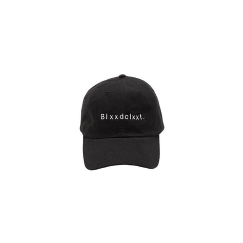 Blxxdclxxt. (sensored - SOLD OUT)