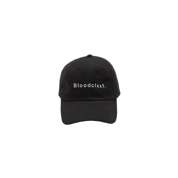 Bloodclxxt. Caps