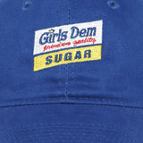 Girls Dem Sugar Cap