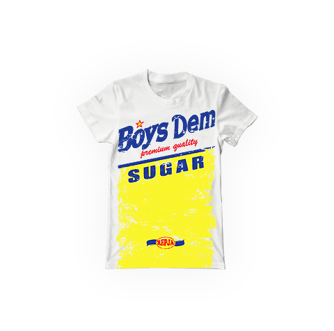 Boys Dem Sugar