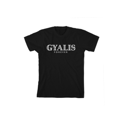 GYALIS Forever (blk)