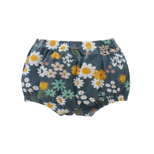 PREORDER- Bamboo Baby Bloomers Daisy