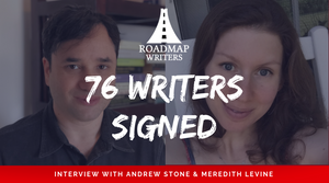 An Interview with Roadmap's 76th Signing!