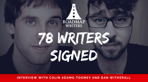 An Interview with Roadmap's 78th Signing!