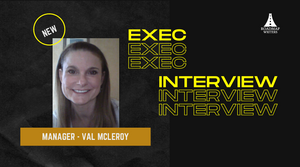 Interview with Manager Val McLeroy