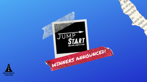 2020 JumpStart Writing Competition - Winners Announced!