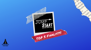 Top 5 Finalists - 2020 JumpStart Writing Competition