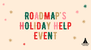 Roadmap's Holiday Help Event