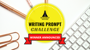 30 Day Writing Prompt Challenge Winner Announced