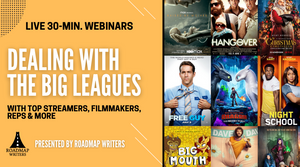 Dealing With The Big Leagues FREE Webinar Series