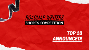 Top 10 Announced - 2020 Roadmap Shorts Competition