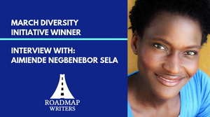 Interview with March Diversity Initiative Winner- Aimiende Negbenebor Sela