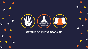 Getting to Know Roadmap