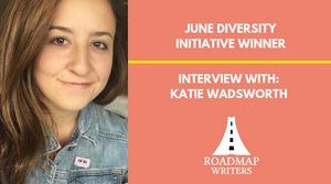 Interview with June Diversity Initiative Winner