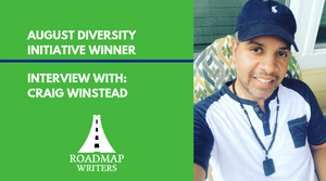 Interview with August Diversity Winner