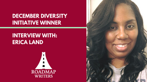 Interview with December Diversity Winner