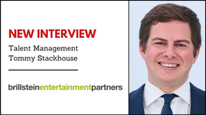 Interview with Tommy Stackhouse