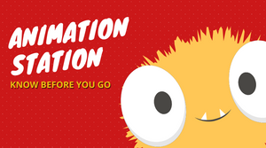 Animation Station: What You Need to Know