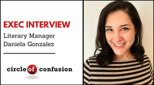 Q&A Interview with manager Daniela Gonzalez