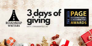 Roadmap's Days of Giving - DAY 1 - presented by 2019 PAGE Awards