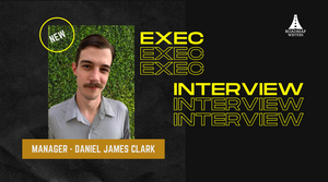 Interview with Manager Daniel James Clark